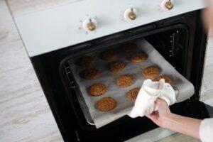 Kortslutning komfur eller ovn